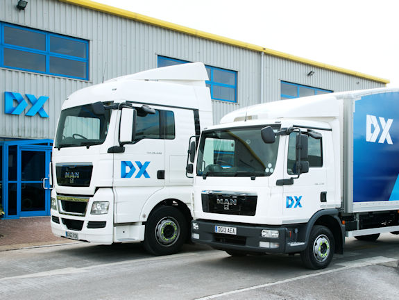 DX Group Careers